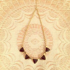Jewelry - Geometric Necklace